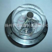 100耐震电接点压力表