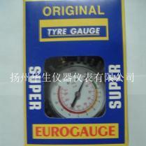 轮胎表,汽车胎压计