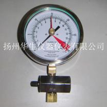 100膜合表带安全放气阀出口款