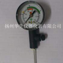 球类气压表,压力器,测压器,专业球压计塑料款