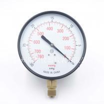 120径向电泳压力表