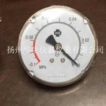 Y50医用真空表,负压表